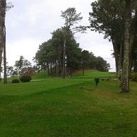 Photo taken at Club de Golf La Toja by Fran L. on 12/30/2012