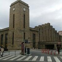 Photo taken at Estación de A Coruña-San Cristobal by Fran L. on 12/12/2012