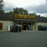 Photo taken at Dollar General by Angela M. on 4/19/2013