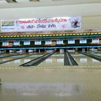 Photo taken at New Star Bowl by Art P. on 7/3/2015