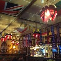 Снимок сделан в Tower Pub пользователем Tatiana S. 3/1/2013