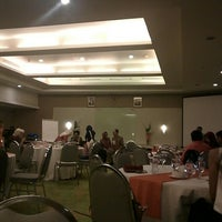 Photo taken at HARRIS Hotel Tebet by Amelia J. on 7/23/2016