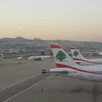 Photo taken at Gate 6 by Wadih M. on 10/15/2013