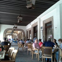 Foto tomada en Lu Cocina Michoacana por Seario D. el 3/2/2013