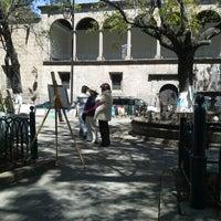 Foto tomada en Jardín de las Rosas por Seario D. el 3/3/2013