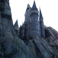 Photo taken at Universal's Islands of Adventure by Luis l. on 1/24/2013
