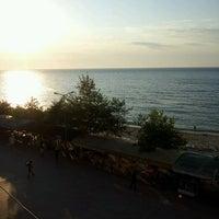 Photo taken at çakraz huzur motel by GüLay S. on 7/7/2013