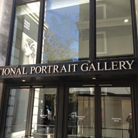 Foto tirada no(a) National Portrait Gallery por Lawrence S. em 5/4/2013