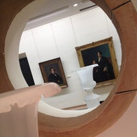 Photo taken at Museo Bellas Artes by Jose M. on 3/29/2013