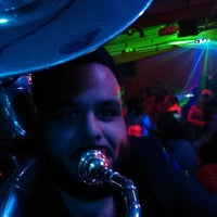 Photo taken at Panchos Bar by Juan P. on 3/9/2014