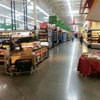 Photo taken at Walmart Supercenter by Stephen M. on 1/4/2013