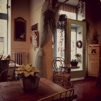 Photo taken at Marthy's Kitchen by Dana on 12/28/2013