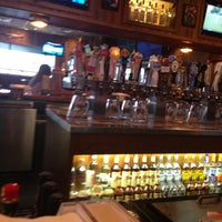Photo taken at Miller's Ale House - Hodges by Huy T. on 4/17/2013