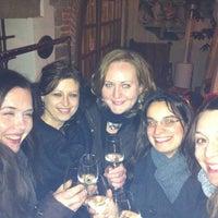 1/1/2013에 Marilena A.님이 Ristorante Al Monastero에서 찍은 사진
