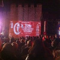 10/30/2016 tarihinde Çiğdem R.ziyaretçi tarafından Kervansaray Kuşadası'de çekilen fotoğraf