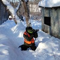 """Снимок сделан в ОКСТЦ """"ПОЛЁТ"""" пользователем ????? ?. 1/23/2013"""