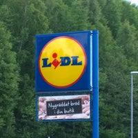 Photo taken at Lidl by Serge R. on 6/16/2015