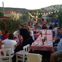 Photo taken at Çimçim Kafe & Brunch by Mert ⚓. on 9/21/2013