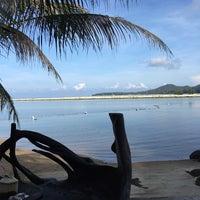 Photo taken at Tharatip Resort by Linda T. on 11/9/2016