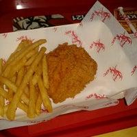 Photo taken at KFC by Eduardo O. on 10/6/2012