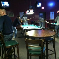 Photo taken at Big Shot Billiards by Annmarie L. on 12/2/2012