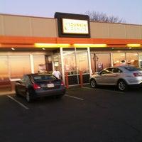 11/29/2012에 Annmarie L.님이 Dunkin' Donuts에서 찍은 사진