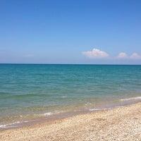 Снимок сделан в Кача пользователем Ксения 6/9/2013