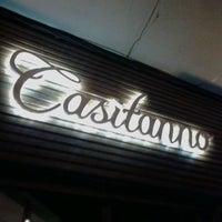 Foto tomada en Casitanno por Matteo A. el 8/28/2013