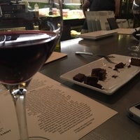 Photo taken at Rootstock Wine Bar by Karla R. on 3/23/2015