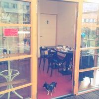 Photo taken at Café Start by Není to D. on 11/1/2014