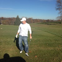 Photo taken at Bluff Creek Golf Course by 💀Charlie🇺🇸 B. on 11/15/2013