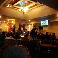 Photo taken at Garuda Indonesia Executive Lounge by Eunkyung H. on 1/20/2013