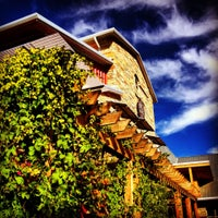 Photo taken at Odell Brewing Company by Odell Brewing Company on 11/5/2014