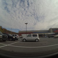 Photo taken at Price Chopper by Aaron C. on 10/31/2015