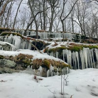 Photo taken at Back Mountian Regional Recreation Complex by Aaron C. on 1/22/2018