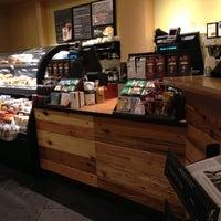 Photo taken at Starbucks by Tran L. on 4/29/2013