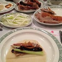 Photo taken at Peking Gourmet Inn by Tran L. on 3/19/2013