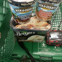 Photo taken at ACME Markets by Dennecia C. on 2/13/2014