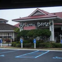 Photo taken at Bahama Breeze by Brian L. on 8/17/2013