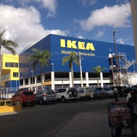Photo taken at IKEA by OSCAR BONE on 4/6/2013