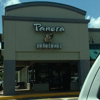 Photo taken at Panera Bread by Evelyn K. on 5/17/2013