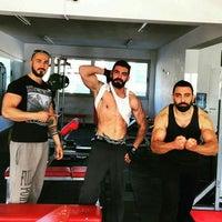 Photo taken at Akademik Spor Klubu by Aris Denis T. on 12/23/2015