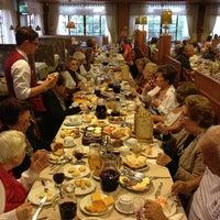 Foto diambil di Bela Vista Café Colonial oleh Leonardo S. pada 11/30/2012