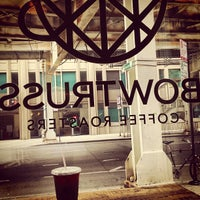 Photo taken at Bow Truss Coffee by Jake B. on 7/27/2013