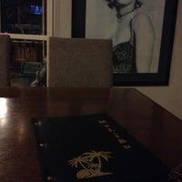 Photo taken at Malibu Steak & Pizza by Norman B. on 8/2/2014