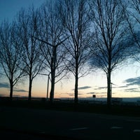 Photo taken at Oosterhout by Mechteld v. on 12/29/2012