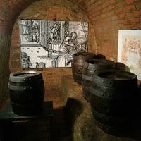 Photo taken at Pilsen historical underground by Veronika Š. on 6/24/2017