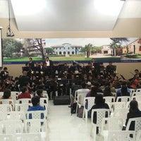 Photo taken at CPA . Centro de Producción Audiovisual de la Facultad de Comunicación - Udep by Biby C. on 6/4/2013