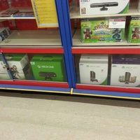 Photo taken at Kmart by Troy S. on 10/23/2014
