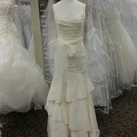Photo taken at David's Bridal by Kelsey O. on 1/29/2013